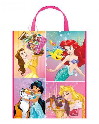 Kalaspåse Disneyprinsessor