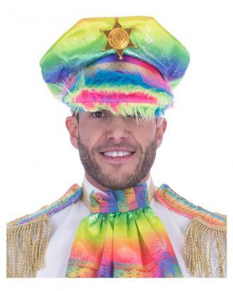 Kapten Pride Mössa