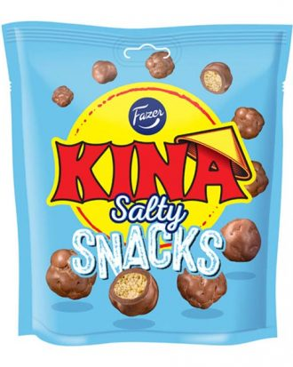 Kina Salty Snacks - 170 gram