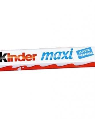 Kinder Maxi - 1-pack