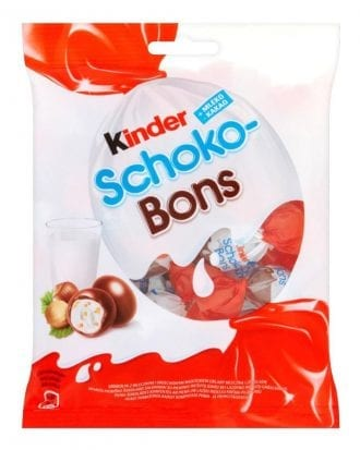 Kinder Schoko-Bons - 46 gram