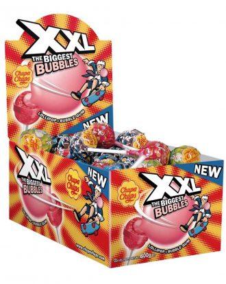 Klubba med Tuggummi XXL - 1-pack