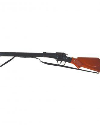 Knallpulvergevär 8-Skotts