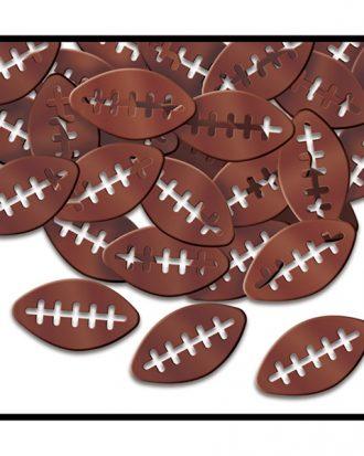 Konfetti Amerikansk Fotboll