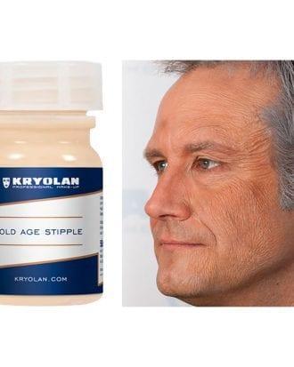 Kryolan Old Age Stipple - 50 ml