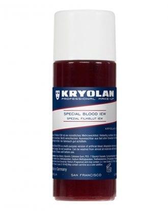 Kryolan Specialblod - 50 ml