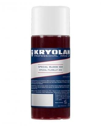 Kryolan Specialblod - 100 ml
