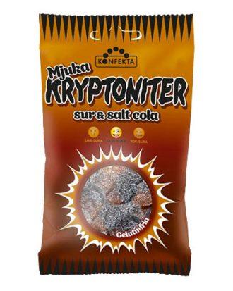 Kryptoniter Mjuka Cola i Påse - 60 gram