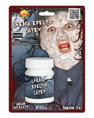 Latexkräm Vit - 30 ml