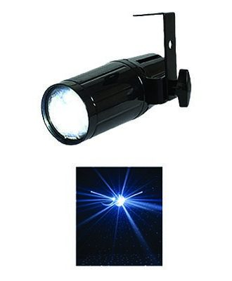 LED Pinspot Vit