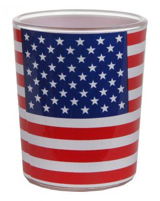 Ljuslykta USA - 1-pack