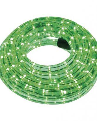 Ljusslang Ropelight LED Grön