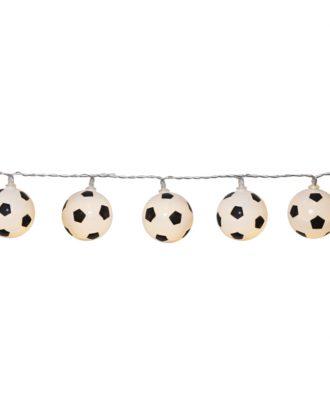 Ljusslinga Fotboll