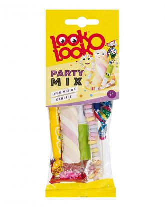 Look-O-Look Party Mix - 45 gram
