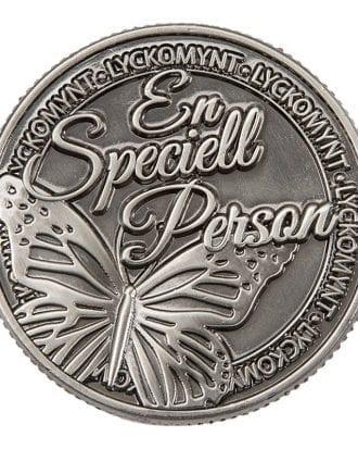 Lyckomynt - Speciell Person