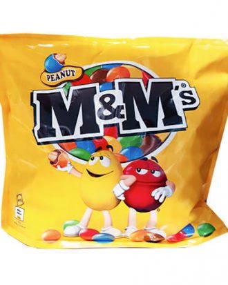 M&M Peanut Big Pack! - 1 kg