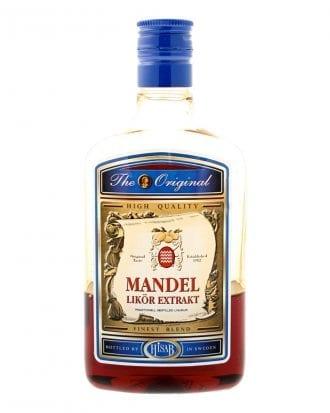 Mandellikör Extrakt - 500 ml