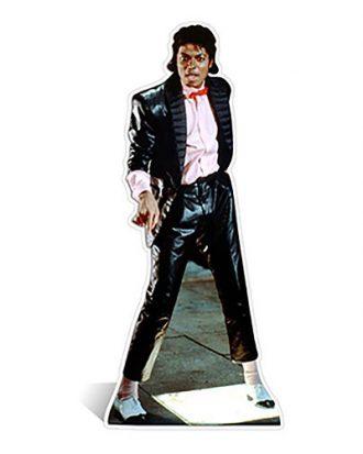 Michael Jackson Kartongfigur