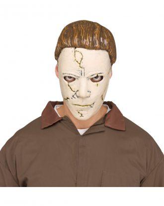 Michael Myers Zombie Mask - One size