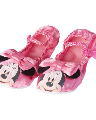 Mimmi Pigg Barn Ballerinaskor - One size