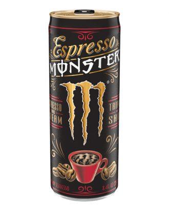 Monster Espresso Milk - 1-pack