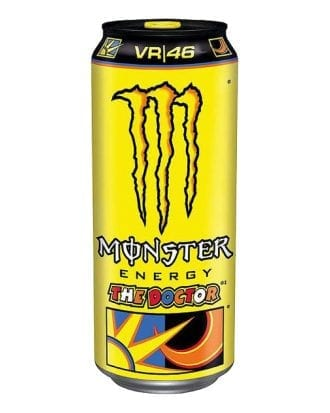 Monster The Doctor Energidryck - 1-pack