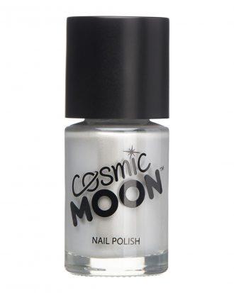 Moon Creations Metallic Nagellack - Silver