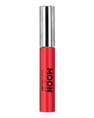 Moon Creations UV Neon Eyeliner - Röd