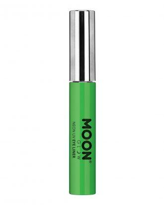Moon Creations UV Neon Eyeliner - Grön