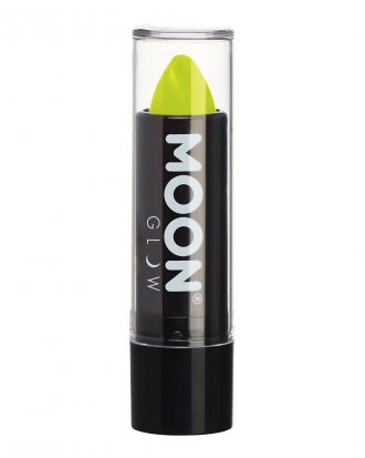 Moon Creations UV Neon Läppstift - Gul