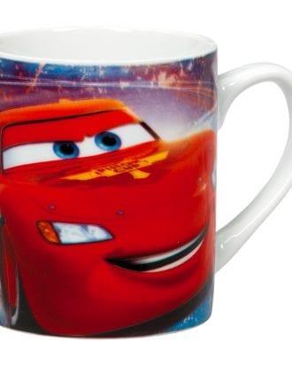 Mugg Bilar/Cars