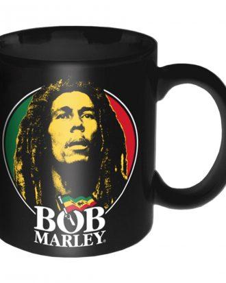 Mugg Bob Marley
