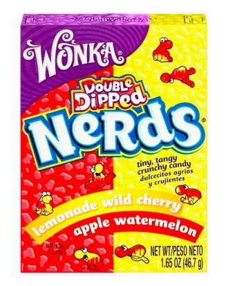 Nerds Double Dipped - 47 gram