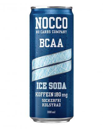 Nocco Ice Soda - 1-pack