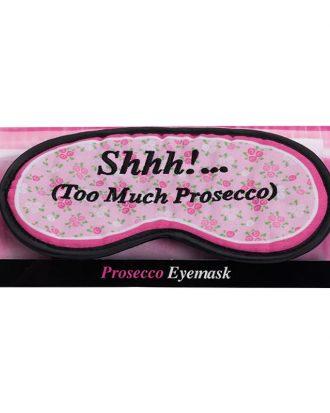 Ögonmask Prosecco