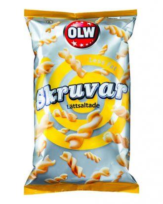 OLW Skruvar - 1-pack