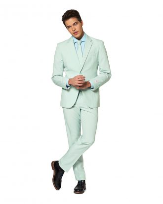 OppoSuits Magic Mint Kostym - 62