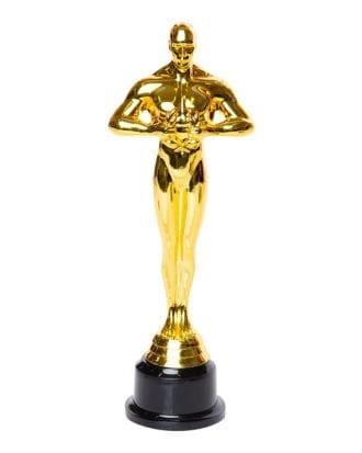 Oscarstatyett