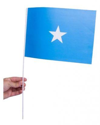 Pappersflagga Somalia - 1-pack