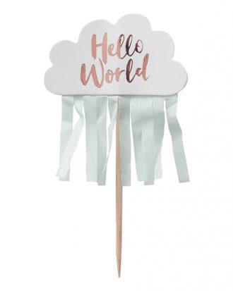 Partypicks Hello World