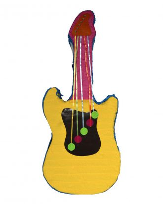 Pinata Akustisk Gitarr