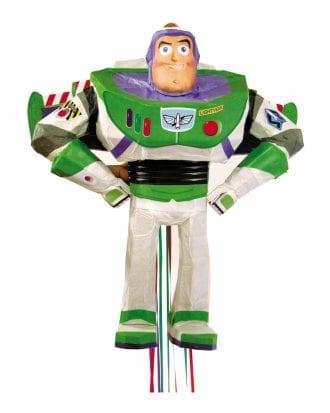 Pinata Buzz Lightyear
