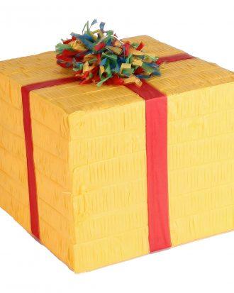 Pinata Födelsedagspaket
