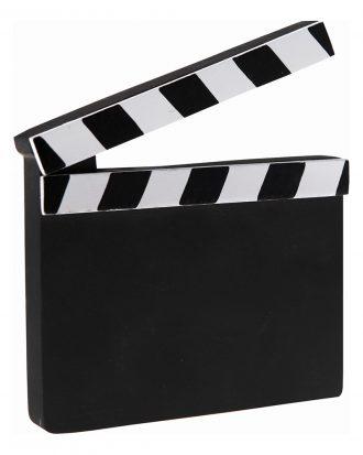 Placeringskort Hollywood