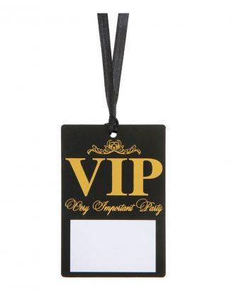 Placeringskort VIP