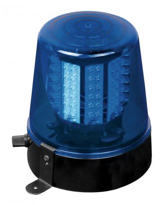 Polislampa LED