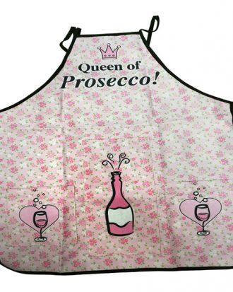 Proseccoförkläde - One size