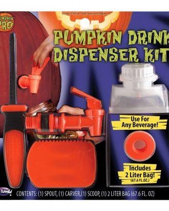 Pumpa Dryckesdispenser Kit
