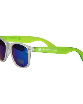RTS Solglasögon - Grön