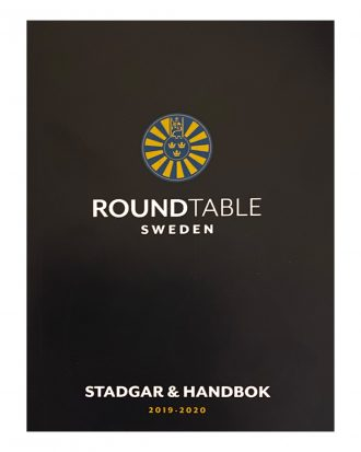 RTS Stadgar & Handbok
